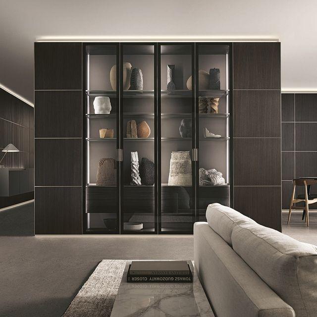 Rimadesio итальянская мебель, монобрендовый салон в Киеве.